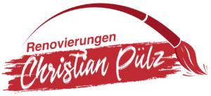 Renovierungen Logo, Logo erstellen lassen, Christian Pülz