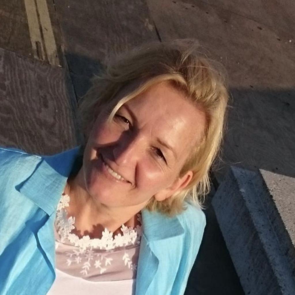 Kundenstimme Sabine Bürger