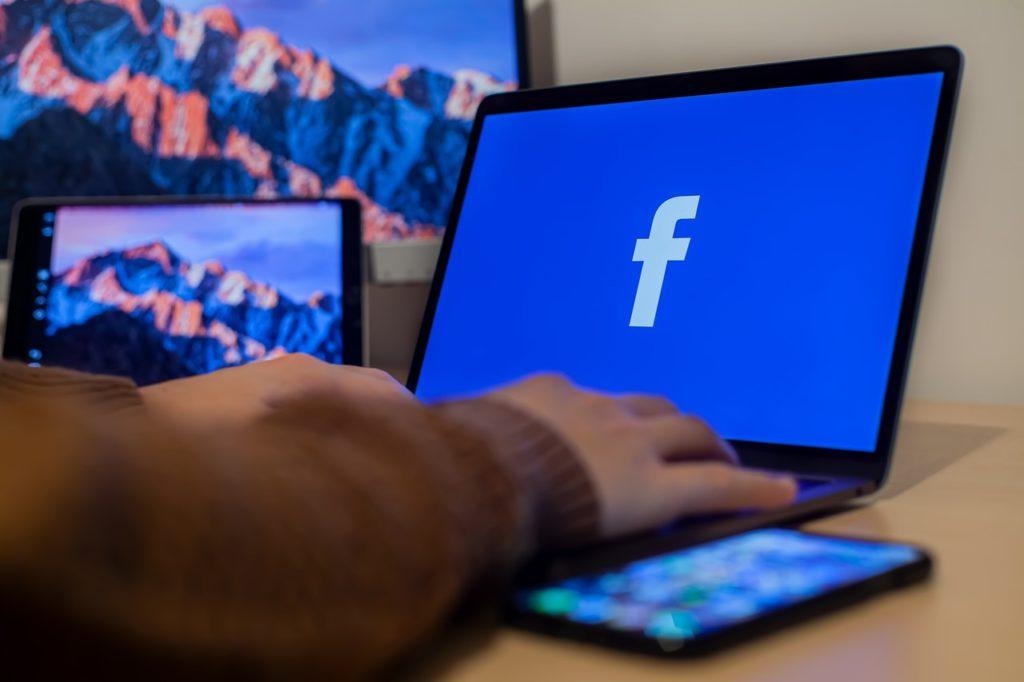 Facebook Unternehmen Seite erstellen