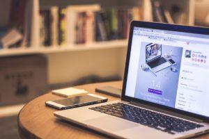 Internetseite für Unternehmen erstellen