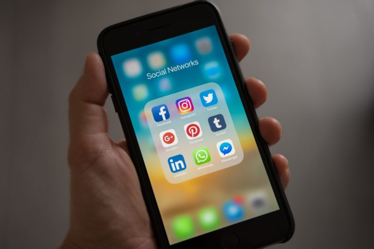 Social Media Agentur
