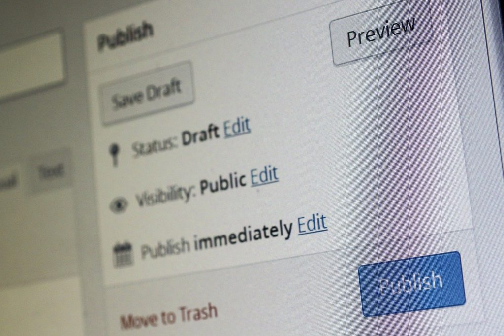 wordpress seiten duplizieren
