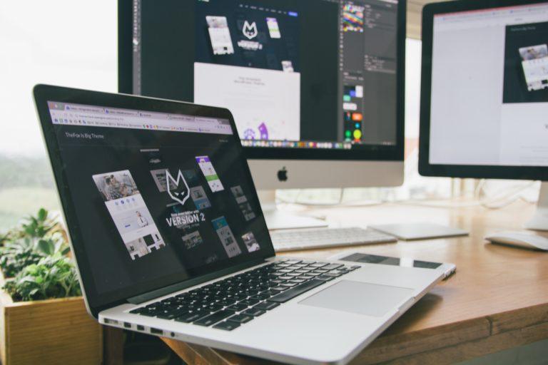 Content Erstellung und Bearbeitung