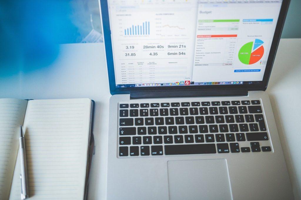 Google Analytics um Website zu optimieren