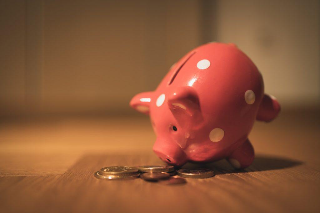 Geld sparen durch Webseite mieten