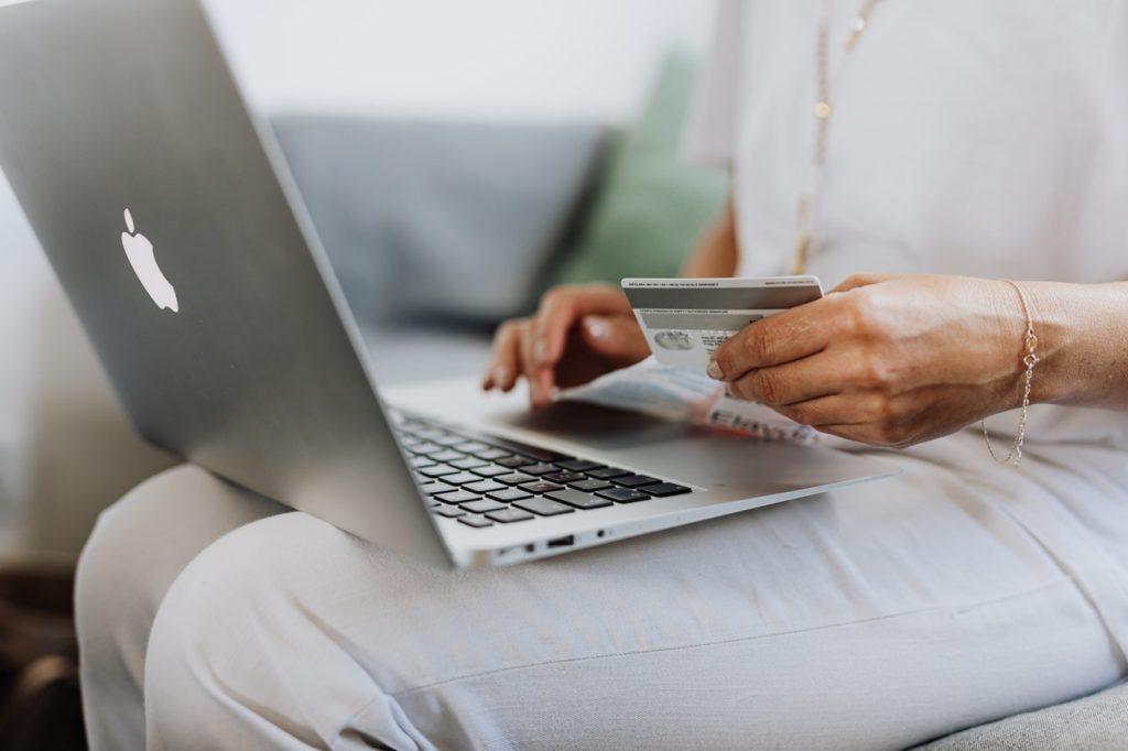 Sicheres Online shopping dank SSL Verschlüsselung
