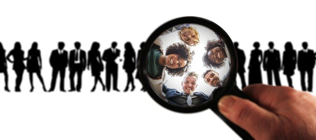 Zielgruppe mit Google Analytics herausfinden