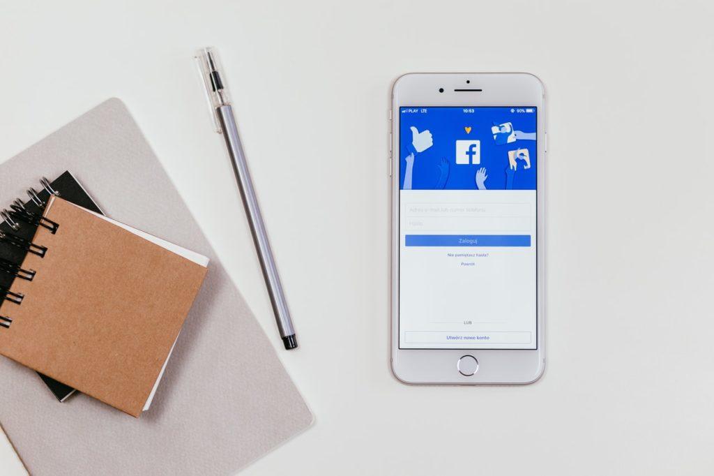 Social Media Betreuung für Facebook